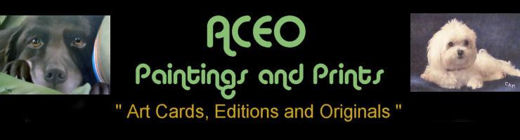 ACEO Logo