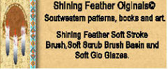 Shining Feather Originals