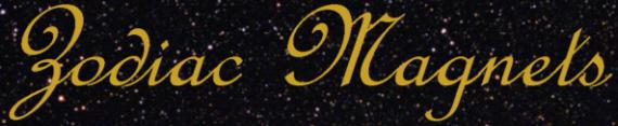 Zodiac Magnet Logo